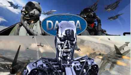 Планетой управляет искусственный интеллект