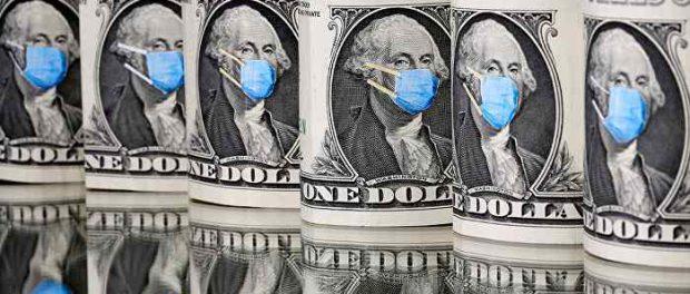 Доллару приходит конец
