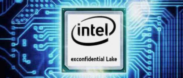 Более 20 ГБ исходного кода Intel и проприетарных данных выгружены в онлайн
