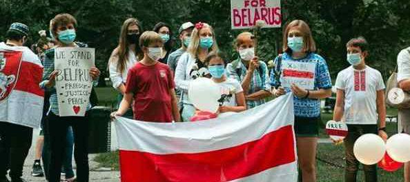 Разорвут ли Белоруссию на части
