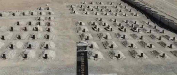 80 китайских солдат убиты в конфликте в долине Гальван в Ладакх