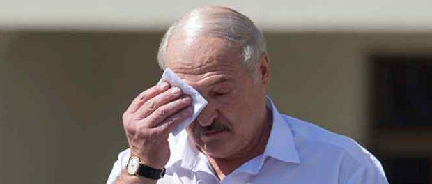 После ухода Лукашенко в Беларусь пойдут деньги