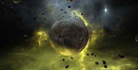 Пришельцев мы найдем после их Апокалипсиса