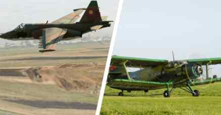 Кто ж сбил самолет СУ-25 в Армении