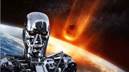 О падении астероида уже знает искусственный интеллект