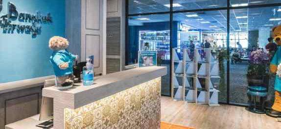 Bangkok Airways вновь откроет залы ожидания для пассажиров