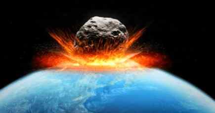 Мир прикончит астероид 2-го ноября