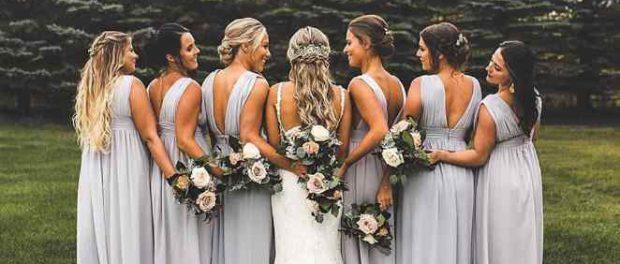 Почему замуж выходят именно в белом платье