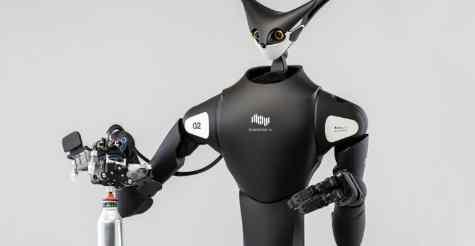В магазинах в Японии уже будут работать роботы