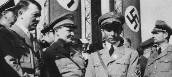 Гитлер мог изобрести надувные секс куклы