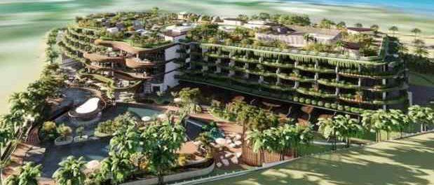 Бренд роскошных отелей Fairmont впервые прибыл в Австралию
