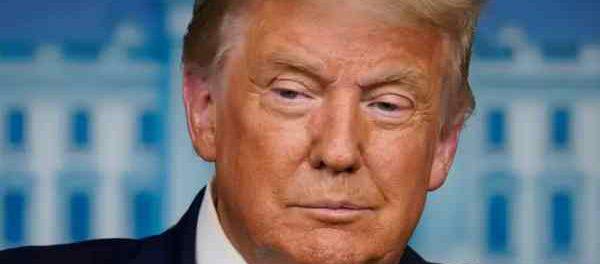 Трамп не уйдет с поста президента даже если проиграет