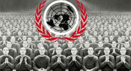 Каким будет новый мировой порядок