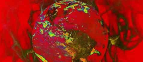 Большинство представителей поколения z считает изменение климата неизбежным