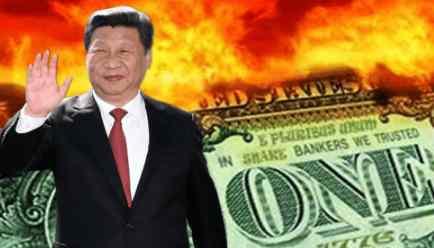 Китай угрожает Америке ядерными ракетами