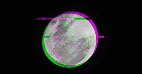 Добыча лунного льда может безвозвратно нанести ущерб окружающей среде Луны
