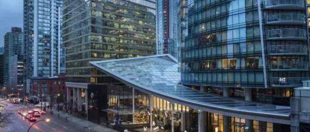 Trump Hotel Vancouver становится неплатежеспособным и закрывается
