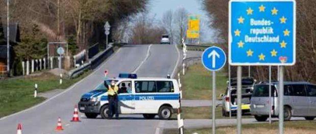 В Германии на украинских заробитчан устраивают массовые облавы