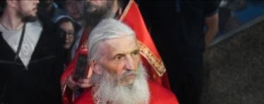 Отца Сергия лишили церкви