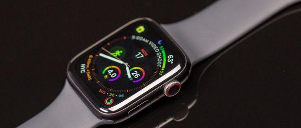 Apple Watch Series 6 какие изменения
