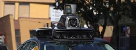 В США оператора беспилотного авто впервые признали виновной в смерти пешехода