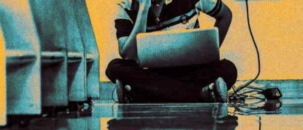 Кризис психического здоровья приближается к американским университетам
