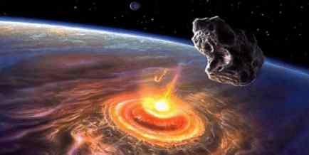 Угрожают ли Земле астероиды 2-го и 6-го сентября?