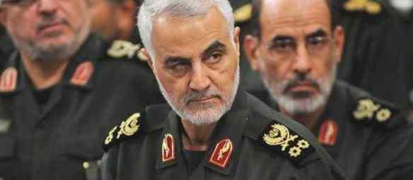 Иран готовит покушение на посла США