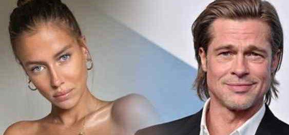 Джоли в ярости: Питт привез новую пассию в особняк