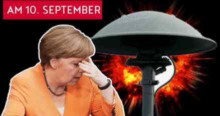 10 сентября над Германией начнется Ад