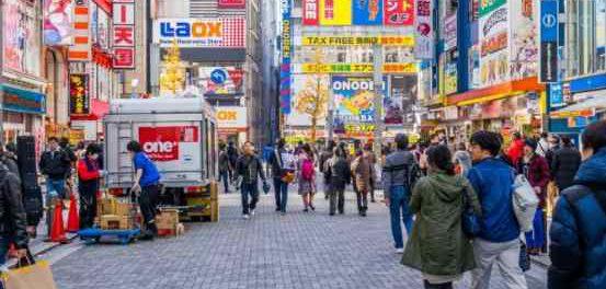 Япония снова открывается для этих азиатских стран