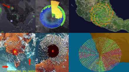 Пришельцы подают сигнал на радары