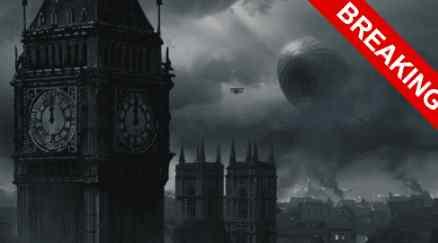 Жителям Лондона приказали собрать тревожные чемоданчики