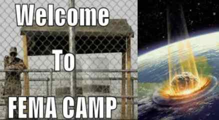 На этот раз FEMA шокировала всех