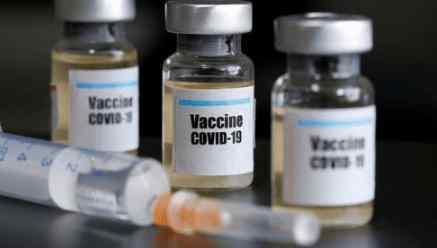 97% китайцев хотят получить вакцину от COVID-19