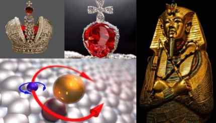 Какие страшные тайны хранят камни фараонов