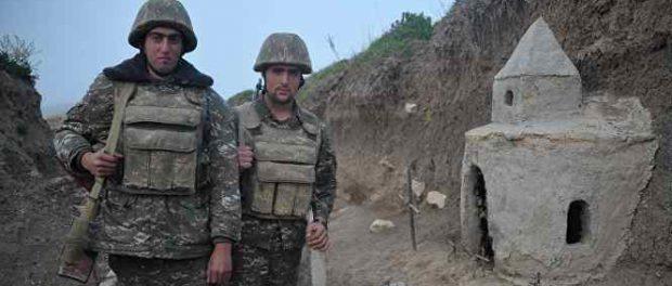 У Москвы все козыри в конфликте Нагорного Карабаха