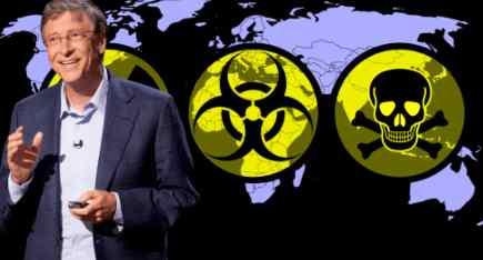 Гейтс уже готовит новую чуму