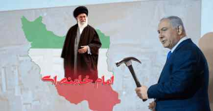 Нетаньяху хочет разобраться с Ираном ядерной дубинкой