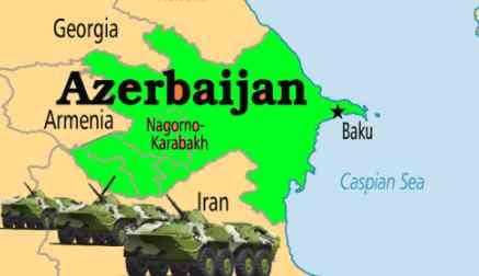 В Иране уже готовы к потере Арменией территории