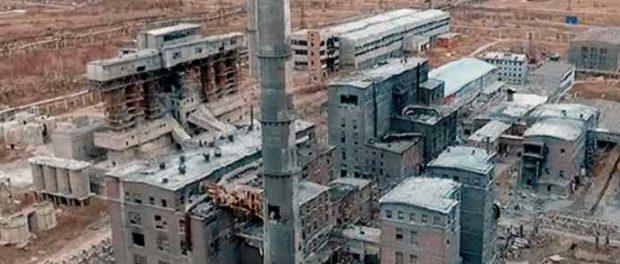 В России появился «Сибирский Чернобыль»