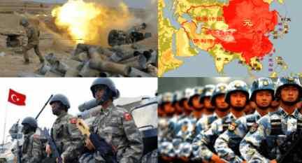 Иран, Армения и Азербайджан будут разрушены