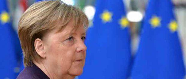 Германия уже против   России