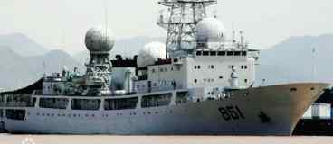 Китайские корабли находятся в водах Японии в районе Сенкаку рекордные 57 часов