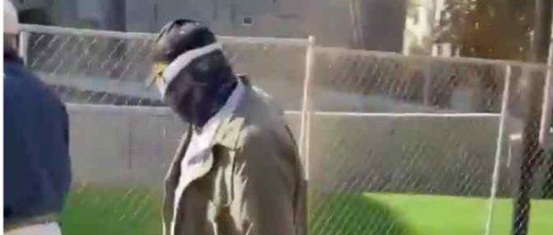 Сторонник Трампа застрелен в Денвере