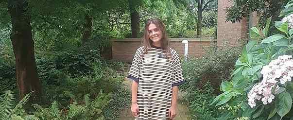 20-летняя мормонский миссионер из Юты погибла в Швейцарии