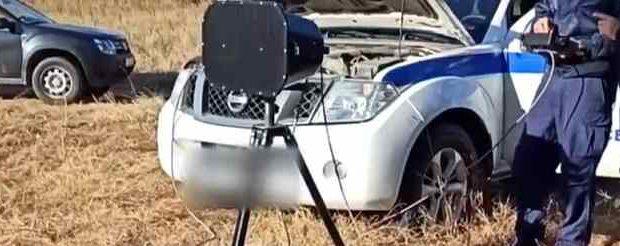 Греция установила звуковые пушки на границах с Турцией
