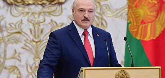 Как же Лукашенко удержался у власти