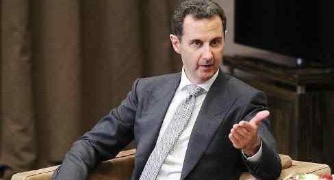 Израиль: Башара аль-Асада «следовало убить» давным давно