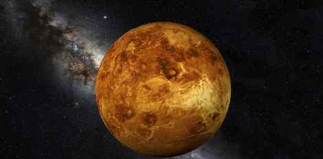 Жизнь на Венере оказалось фейком